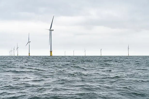 Vestas and OutSmart to Run First Dutch Offshore Wind Farm