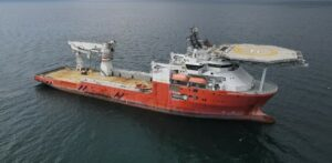 Dong Fang Offshore Buys Pacific Constructor