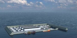 MMT to Carry Out Seabed Surveys at Danish Energy Island Site