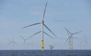 European TSOs Form Eurobar to Standardise Offshore Grids
