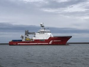 Eidesvik's Acergy Viking Becoming Eco-Friendly