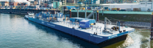 NKT's New Cable Barge Ready for German Offshore Wind Project