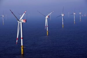 Nordsee One Seeks Major Turbine Components Replacement Team