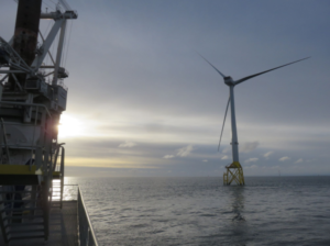 O&M Personnel Wanted for Moray East Offshore Wind Farm
