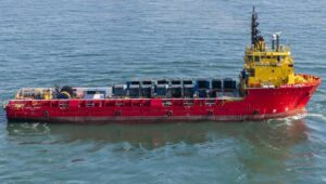 N-O-S Adds Four Wilson Offshore's Vessels to Its Fleet