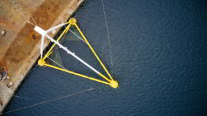 X1 Wind Gearing Up for PivotBuoy Deployment