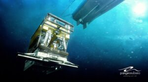 JDN, PanGeo Start Cable Depth of Burial Survey at Formosa 2