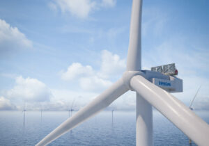 Vestas 15 MW Wind Turbine Prototype to Spin in Denmark