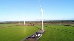 Denmark Designates SGRE's Wind-to-H2 Site as Test Zone