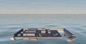 Danes Select Sweco as Energy Island Technical Adviser