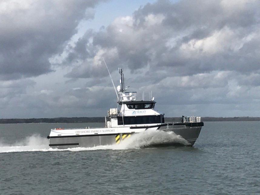 Seacat Enterprise