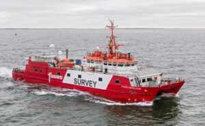 Fugro to Survey Galloper Offshore Wind Extension