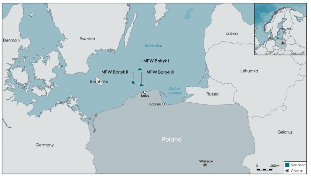 Equinor Selects Polish Offshore Wind Home Port