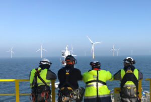 OW Will Need Over 172,000 More GWO-Trained People by 2025