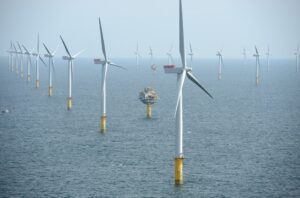 Equinor Dishes Out Offshore Wind Contracts