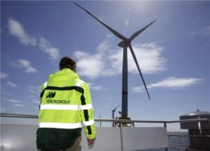 Iberdrola Reveals Massive Offshore Wind Power Play in Taiwan