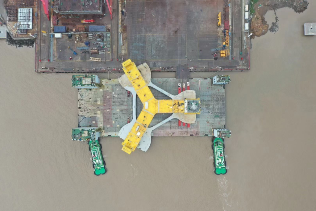 Wison Offshore & Marine
