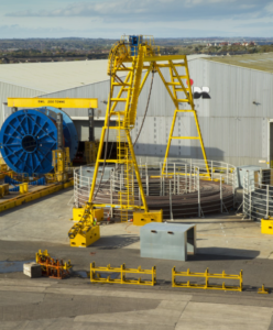 Parkwind Orders Arcadis Ost 1 Inter-Array Cables at JDR