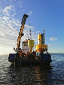 8 Scotland-Funded Projects Present Floating Wind Solutions