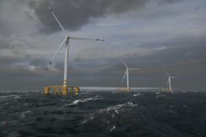 Siemens Gamesa, Siemens Energy Sign Floating-Wind-4-Hire MoU