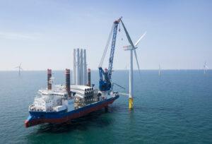 Navantia, Windar Strike EUR 400 Million Deal with Iberdrola