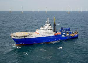 Baltic Power Wind Farm Set For Geotechnical Surveys