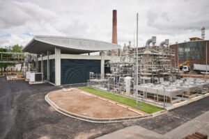 Shell and Uniper Form Green Hydrogen Pact