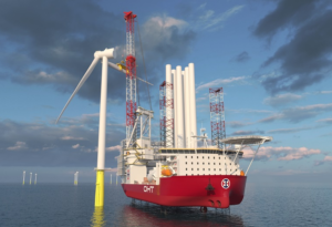 Subsea 7 and OHT Combine to Create Pure Play OW Company