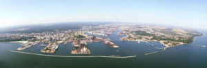 Vestas and Port of Gdynia Readying For OW Boom in Poland