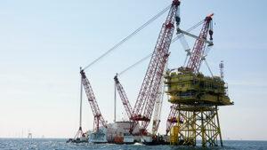 Aker Wins 'Major' Offshore Converter Platform Contract
