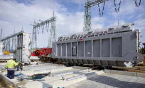 Onshore Work Progresses on Ostwind 2 Grid Connection