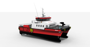 Mainprize Offshore Orders Its New CTV from Manor Marine