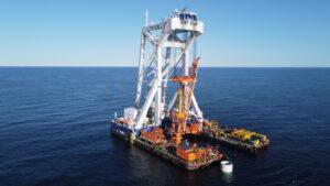 Van Oord Wins Baltic Eagle Work