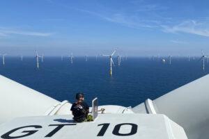 Deutsche WindGuard Completes Inspection of GT1 Turbines