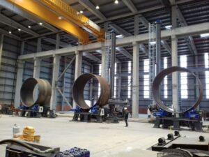 CS Wind Buying Majority Stake in ASM Industries