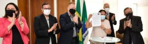 Brazilian State Eyes Multi-Gigawatt Offshore Wind Projects