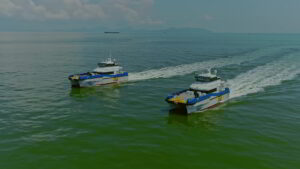 WEM Marine Orders Two More CTVs from Strategic Marine