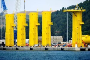 Windar Backs Baltic Eagle Contract with €50M Financing