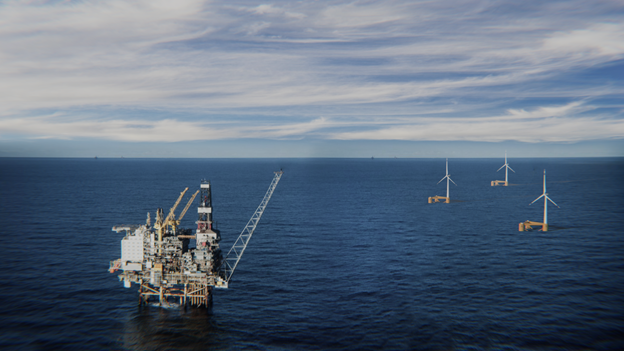 Mobile Offshore Wind Units