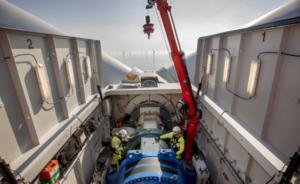 Deutsche Windtechnik Sets Up Offshore Ops in UK