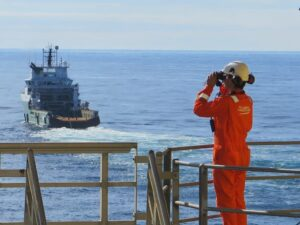 Global Maritime to Back BP's Offshore Energy Projects
