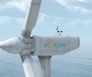 Shell, CoensHexicon to Jointly Build 1.4 GW Floater in Korea