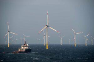 Bladt, Steelwind to Deliver Hardware for Ørsted's 'Threes'