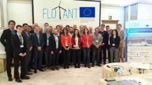 FLOTANT Validates Dynamic Cable Design for Floating Wind