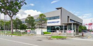 Mooreast Asia Diversifying into Floating Wind