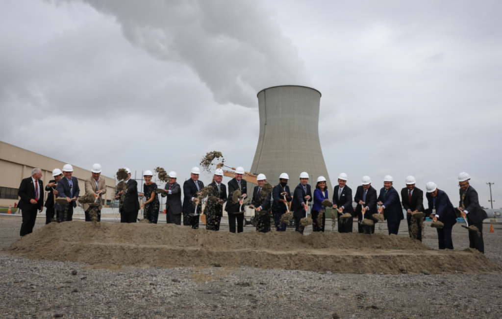 Construction has started on the New Jersey Wind Port, the first facility purpose-built for staging, assembly, and manufacturing activities related to offshore wind projects on the US East Coast.