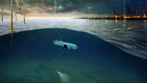 ORE Catapult, HonuWorx to Bring Robots to Offshore Wind