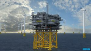 Keppel Completes Greater Changhua 1 & 2a OSSs