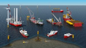 Seaway 7 Emerges as OHT and Subsea 7 Combination Completes