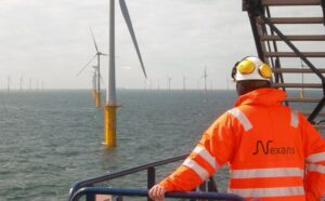 Nexans to Take Care of Parkwind's Cables Offshore Belgium